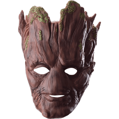 Adult Groot Mask