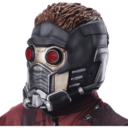 Adult Star-Lord Mask
