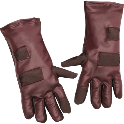 Kids Star-Lord Gloves