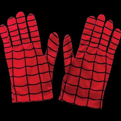 Adult Marvel Spider-Man Gloves