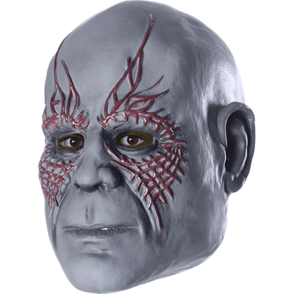Kids Drax the Destroyer Mask