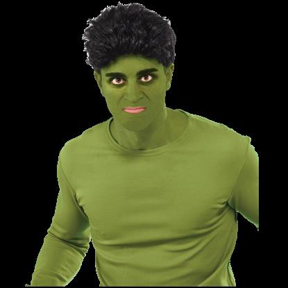 Adult Hulk Wig