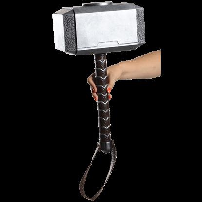 Adult Thor Costume Hammer