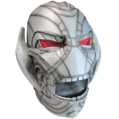 Adult Ultron Mask