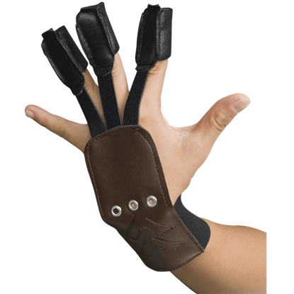 Kids Hawkeye Costume Archer Glove