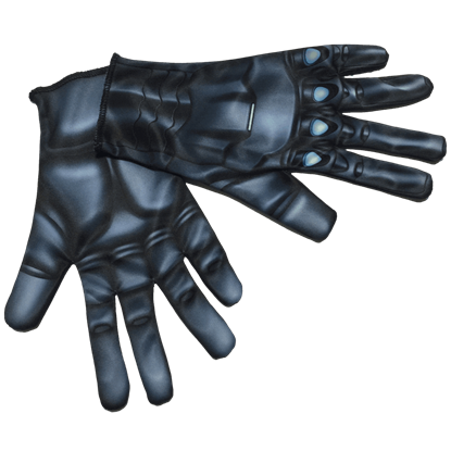 Adult Avengers 2 Black Widow Gloves