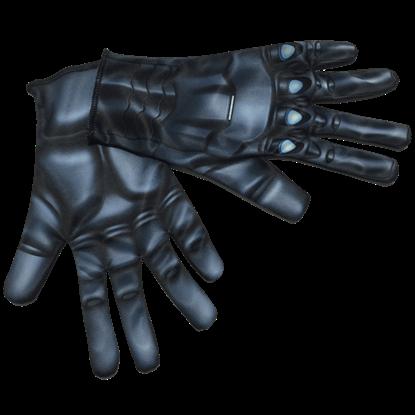 Adult Avengers 2 Black Widow Gloves