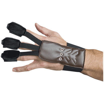 Adult Avengers 2 Hawkeye Archers Glove