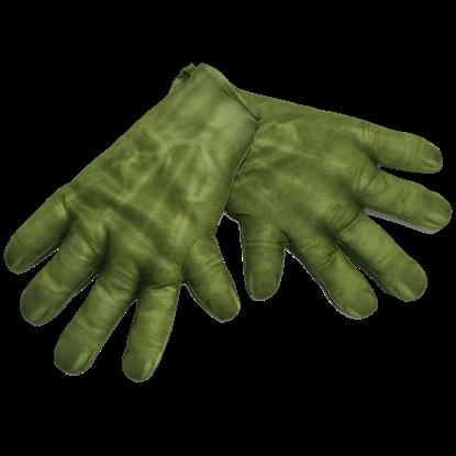 Adult Avengers 2 Hulk Gloves