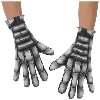 Adult Avengers 2 Ultron Gloves