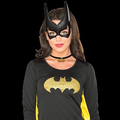 Adult Batgirl Choker