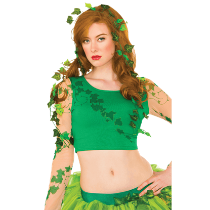 Adult Poison Ivy Leaf Kit