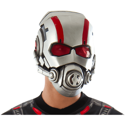 Adult Ant-Man Mask
