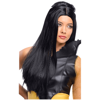 300 Rise of an Empire Artemisia Deluxe Wig