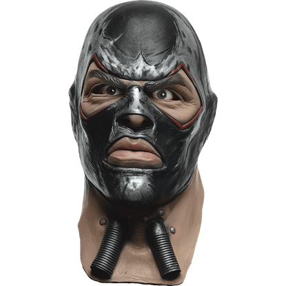 Arkham Bane Deluxe Latex Mask