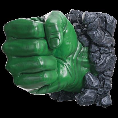 Hulk Fist Wall Breaker