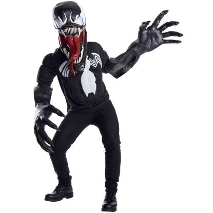 Adult Venom Costume