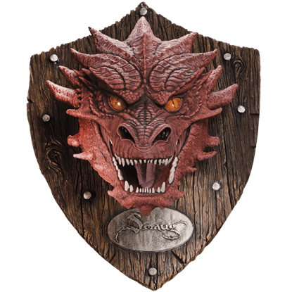 Smaug Wall Decor