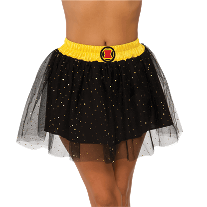 Adult Black Widow Tutu Skirt