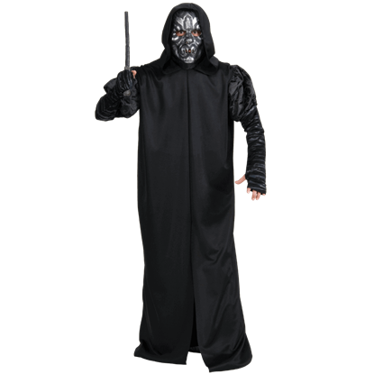 Adult Death Eater Costume