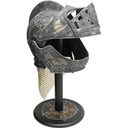 The Helmet of Loras Tyrell