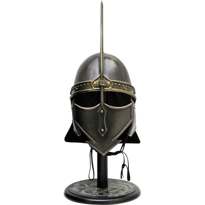 Helm of the Unsullied