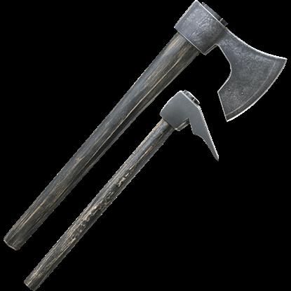 Weapons of Floki