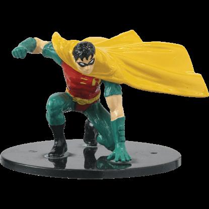 DC Hero Robin Statue