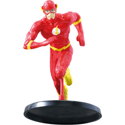DC Comics Flash Figure