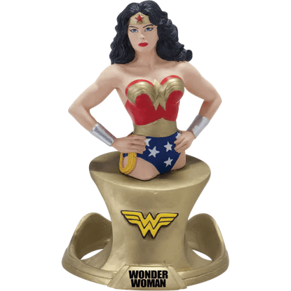 Wonder Woman Bust Paperweight