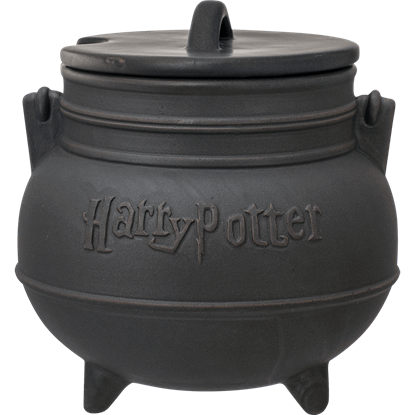 Harry Potter Cauldron Soup Mug with Spoon