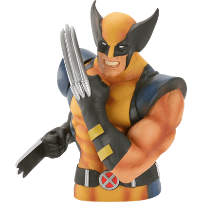 Wolverine Bust Bank