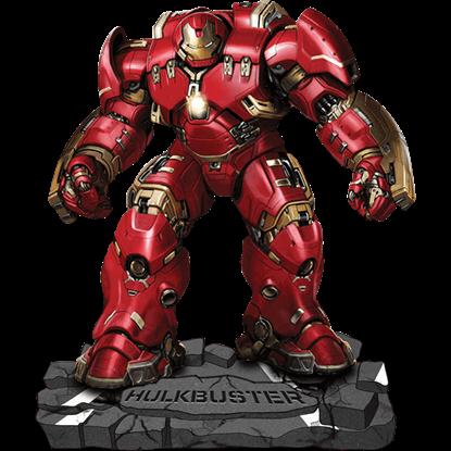 Iron Man Hulkbuster Paperweight