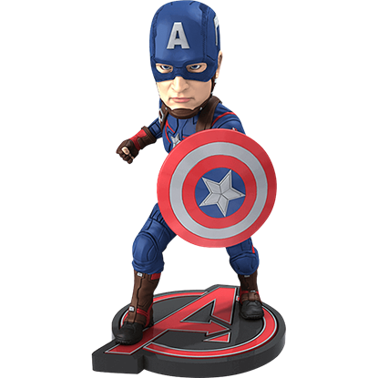 Captain America Age of Ultron Headknocker