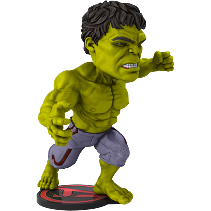 The Hulk Age of Ultron Headknocker