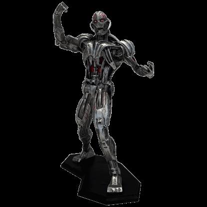 Ultron Age of Ultron Metal Miniature