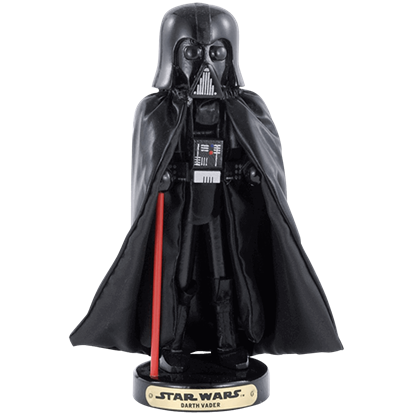 Star Wars Darth Vader Nutcracker