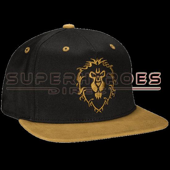 793de781c World of Warcraft Legendary Alliance Snapback Hat