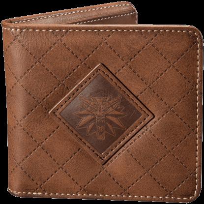 The Witcher Logo Bifold Wallet