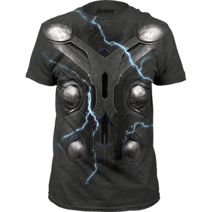 Avengers 2 Thor Suit T-Shirt