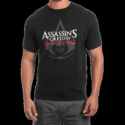 Assassin's Creed IV Black Flag T-Shirt