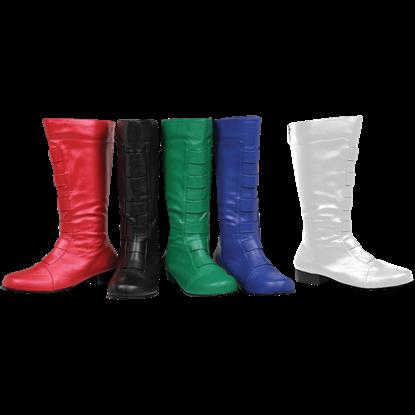 Mens Classic Hero Boots