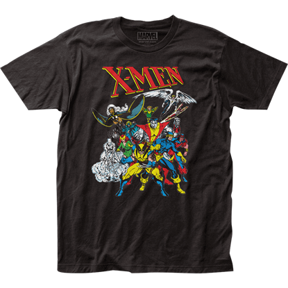 X-Men Breakthrough T-Shirt