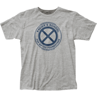 Xaviers School Logo T-Shirt