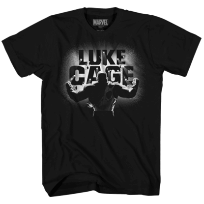 Untouchable Luke Cage T-Shirt