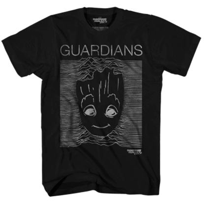 Groot Division T-Shirt