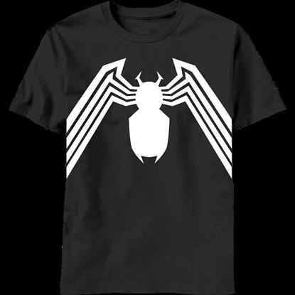 Classic Venom Suit T-Shirt