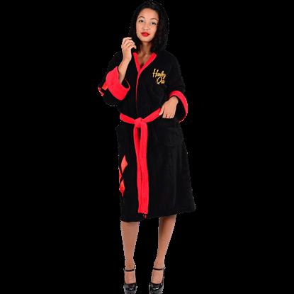 DC Harley Quinn Bombshell Robe