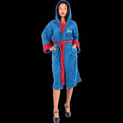 DC Supergirl Bombshell Robe