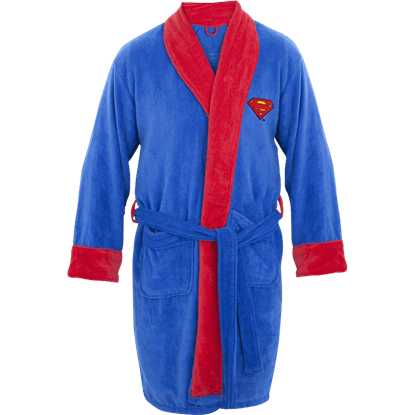 DC Superman Robe